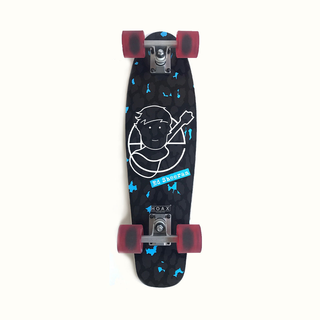 Ed / HOAX collaboration Cruiser *Limited Edition*