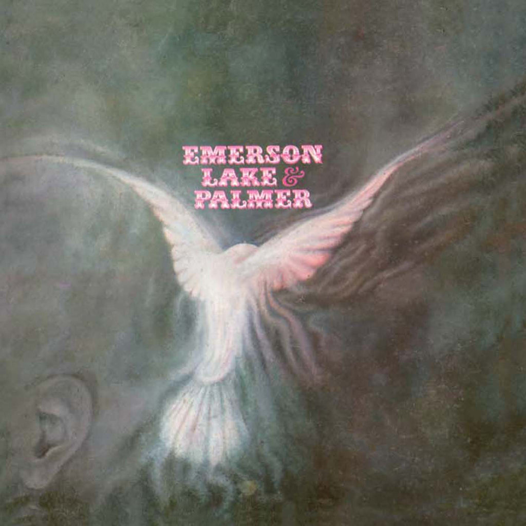 Emerson, Lake & Palmer (LP)