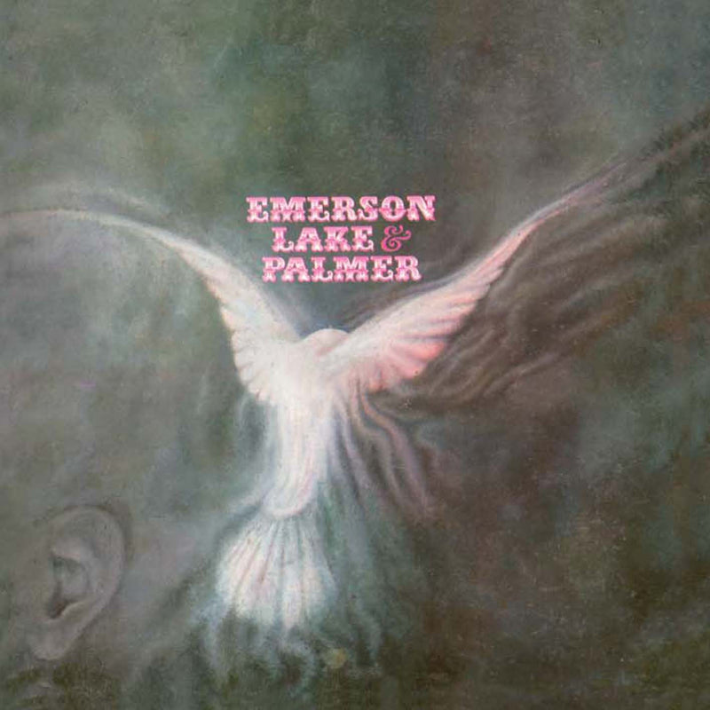 Emerson, Lake & Palmer (2CD)