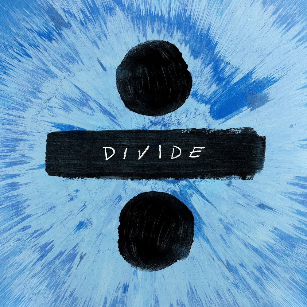 The Ed Sheeran Vinyl Bundle