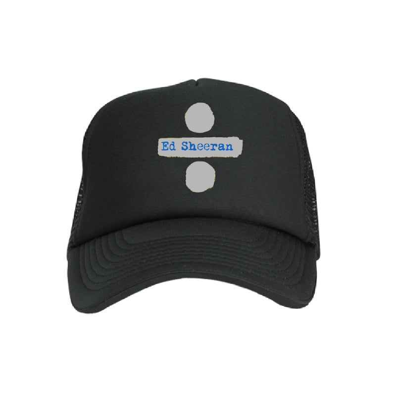New Zealand Divide Trucker Cap