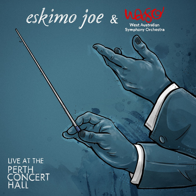 Eskimo Joe & The West Australian Symphony Orchestra