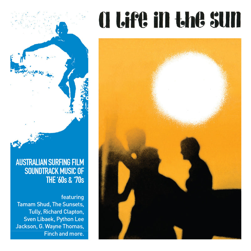 A Life In The Sun (2CD)