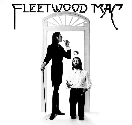 Fleetwood Mac (Deluxe Edition)