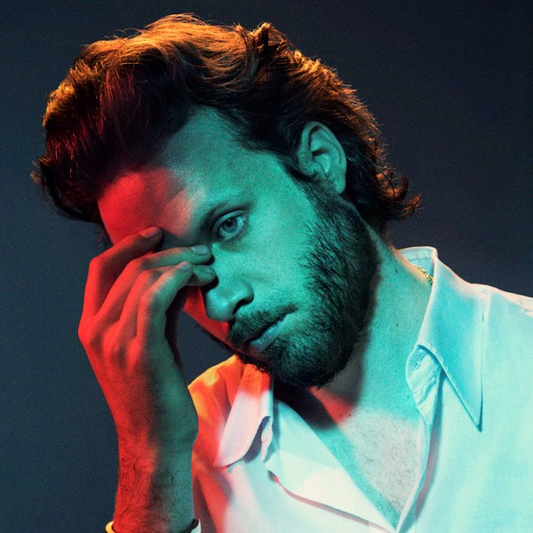 God's Favourite Customer | Father John Misty