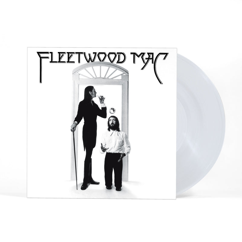 Fleetwood Mac (White Coloured Vinyl)