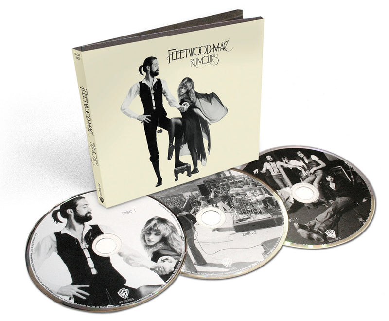 Rumours - Expanded Edition (3CD)