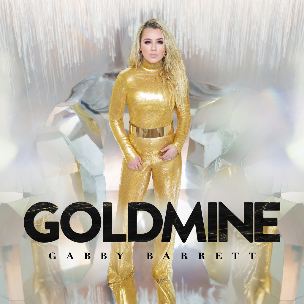 Goldmine (CD)