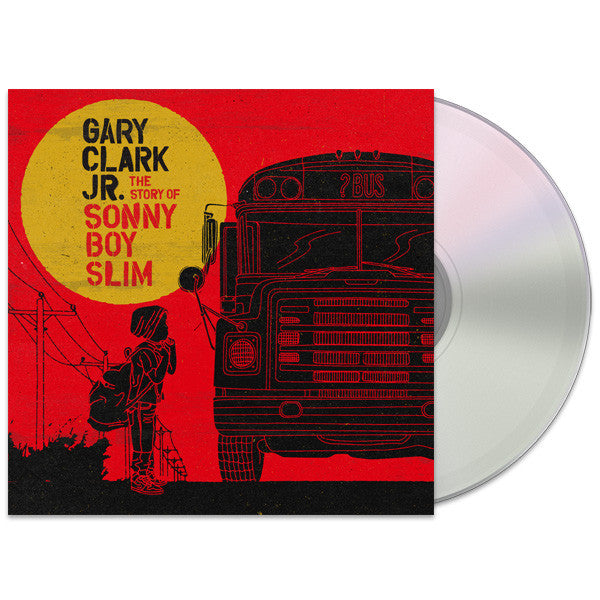 The Story Of Sonny Boy Slim (CD)