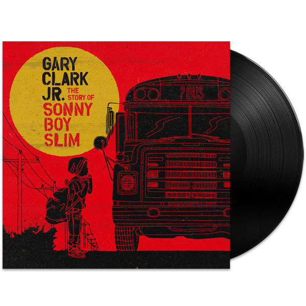 "The Story Of Sonny Boy Slim (12"" Vinyl)"