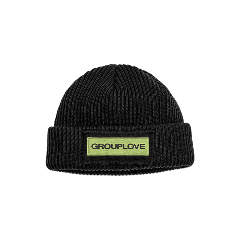 This Is Grouplove Beanie