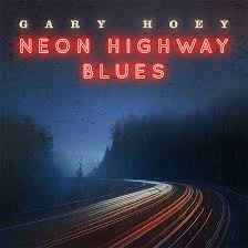 Neon Highway Blues (CD)