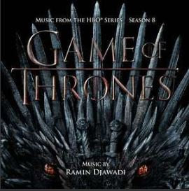 Game Of Thrones: Season 8 (Selections from the HBO® Series) [The Iron Throne Version] (Vinyl)