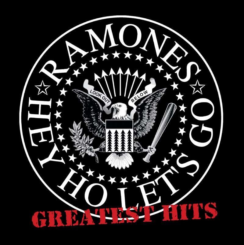Greatest Hits (CD) | Ramones