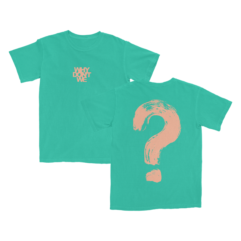 Australian Exclusive Essentials T-Shirt (Green)