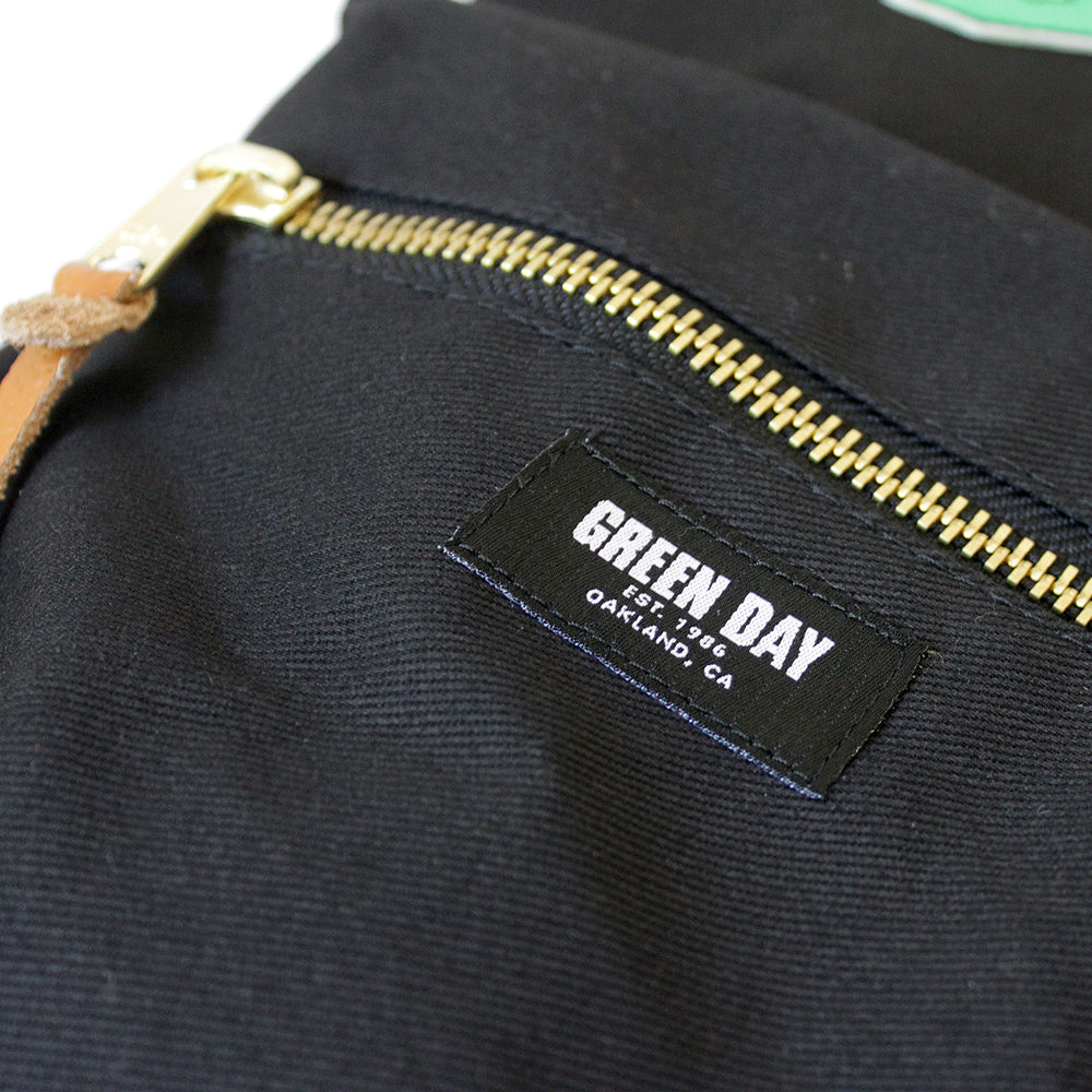 GD Custom Backpack
