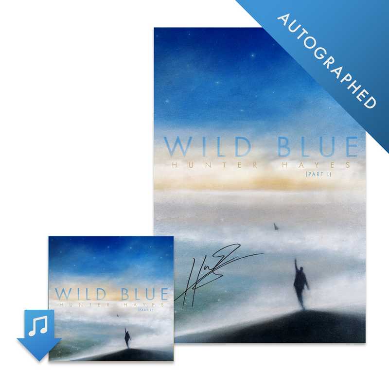 Wild Blue Bundle