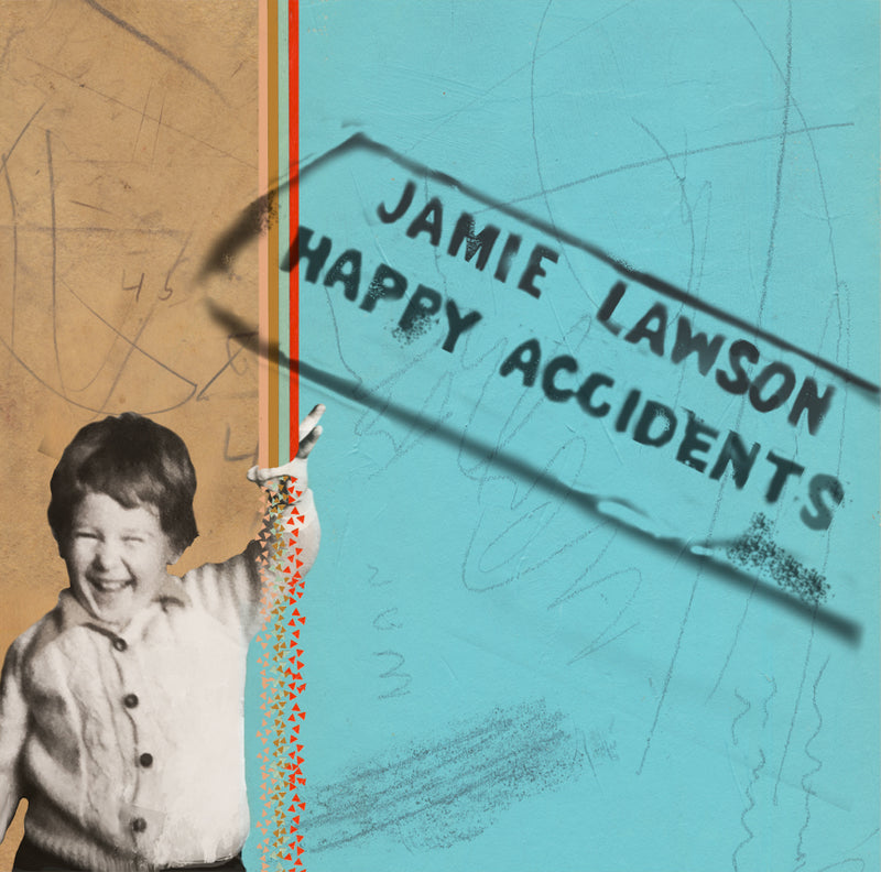 Happy Accidents Deluxe CD (Limited Edition) Signed Card