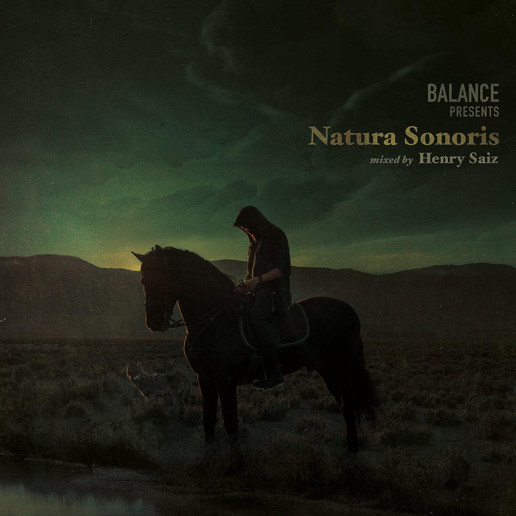 Balance Presents Natura Sonoris (2CD)