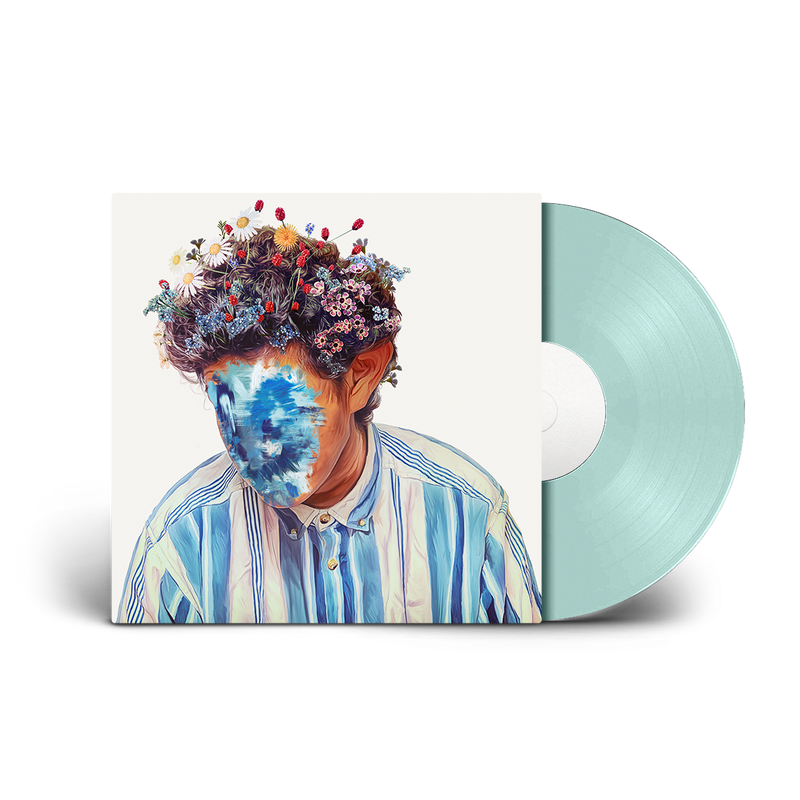 The Fall of Hobo Johnson (Exclusive Coloured Vinyl)