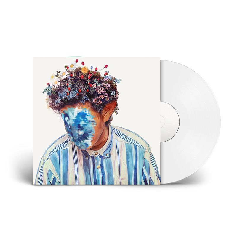 The Fall of Hobo Johnson (Vinyl)