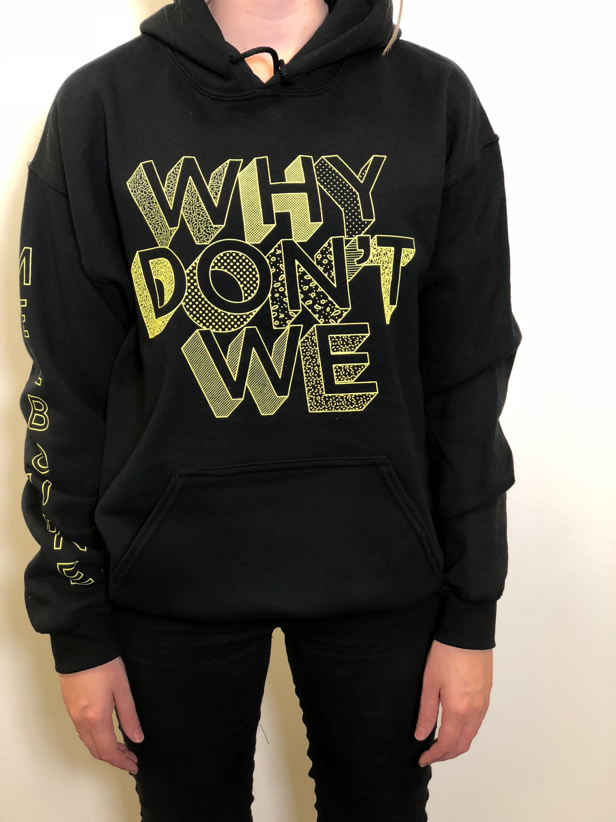 4b8be6349 Exclusive Melbourne Hoodie – Warner Music Australia Store