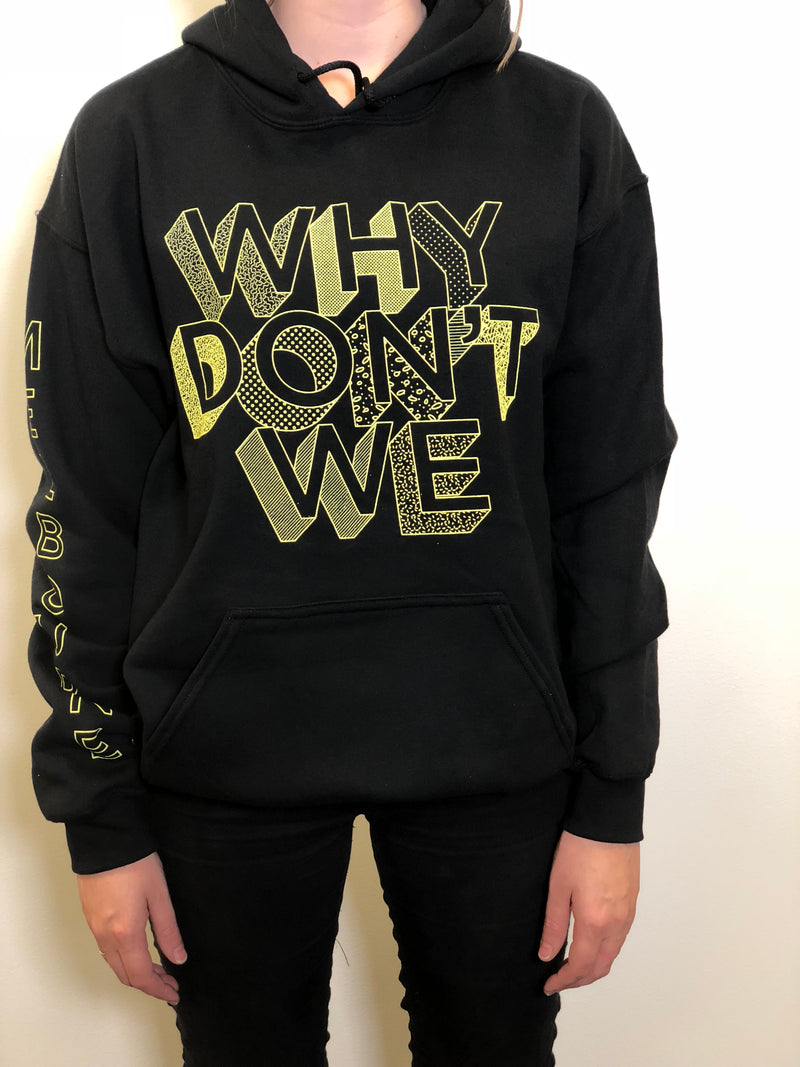 Exclusive Melbourne Hoodie and CD Bundle
