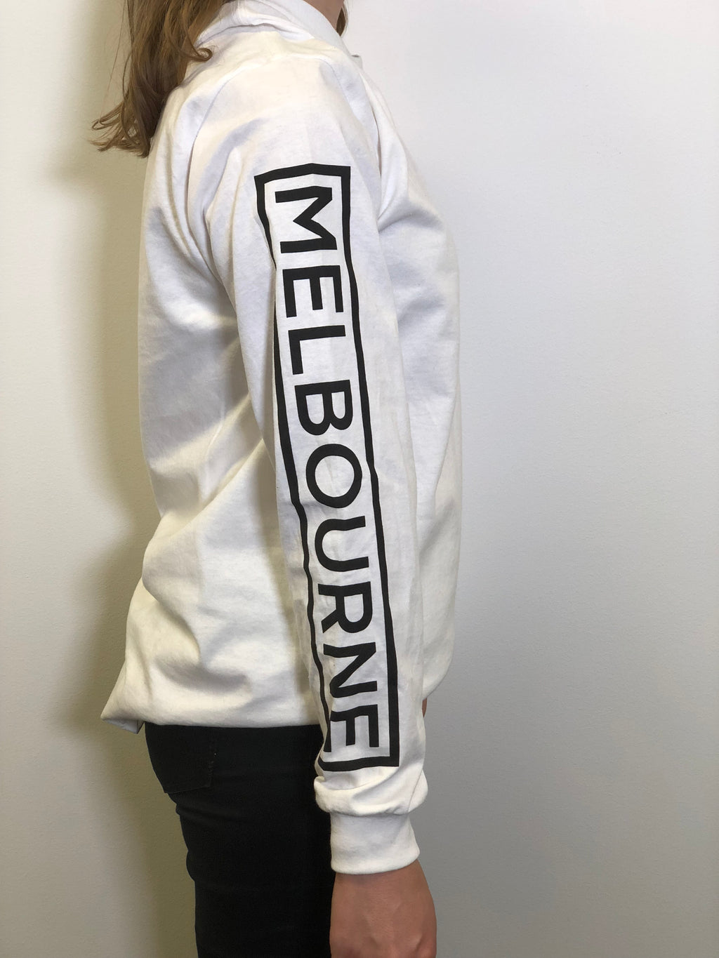 Exclusive Melbourne Longsleeve Tee