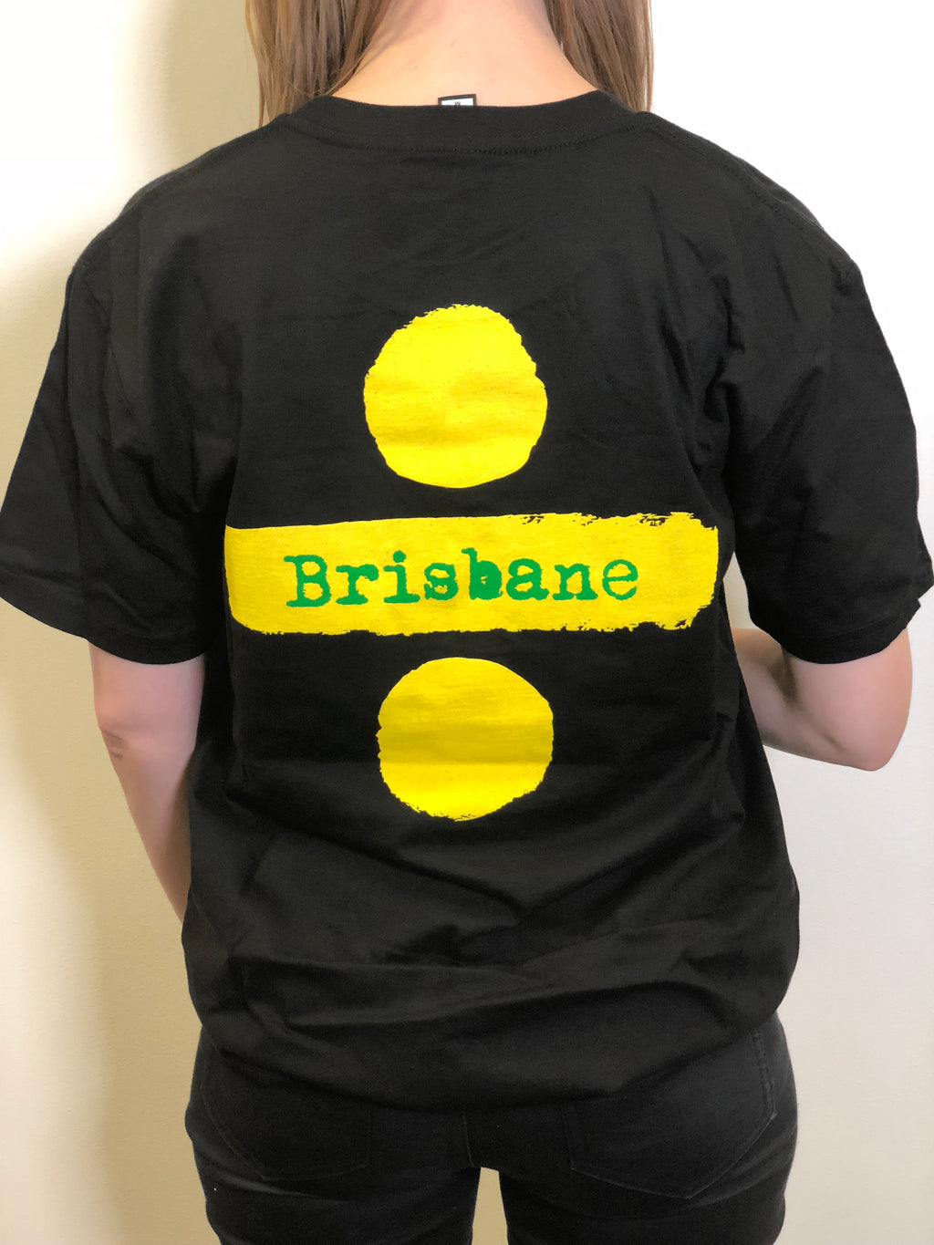 Brisbane Divide T-Shirt
