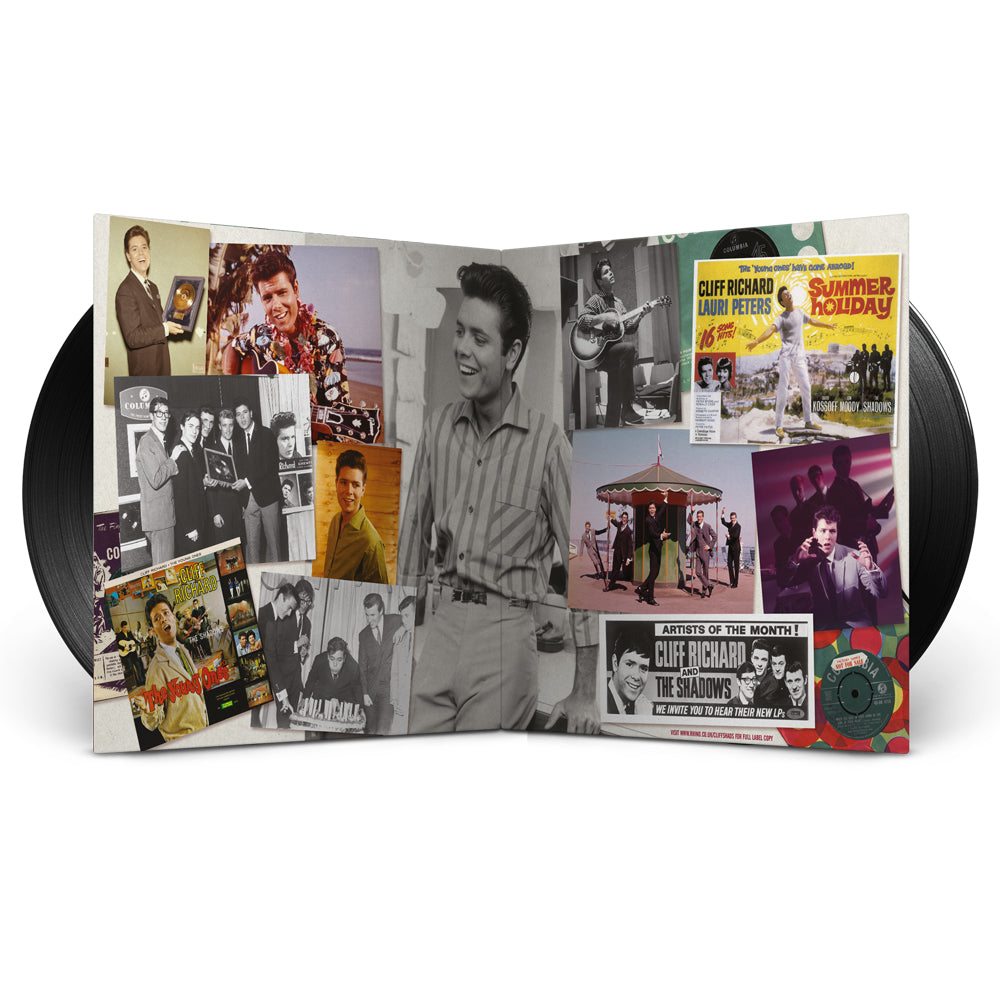 The Best of The Rock 'N' Roll Pioneers (2LP)