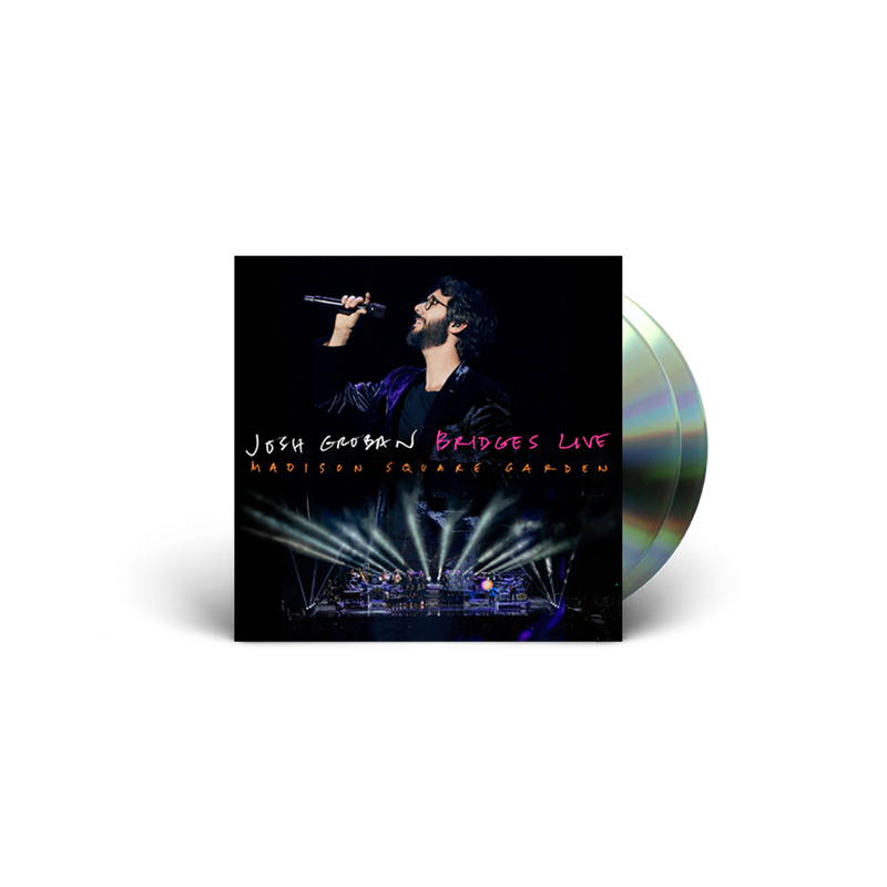 Bridges Live (CD/DVD)