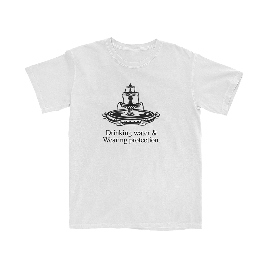 Drinking Water T-Shirt