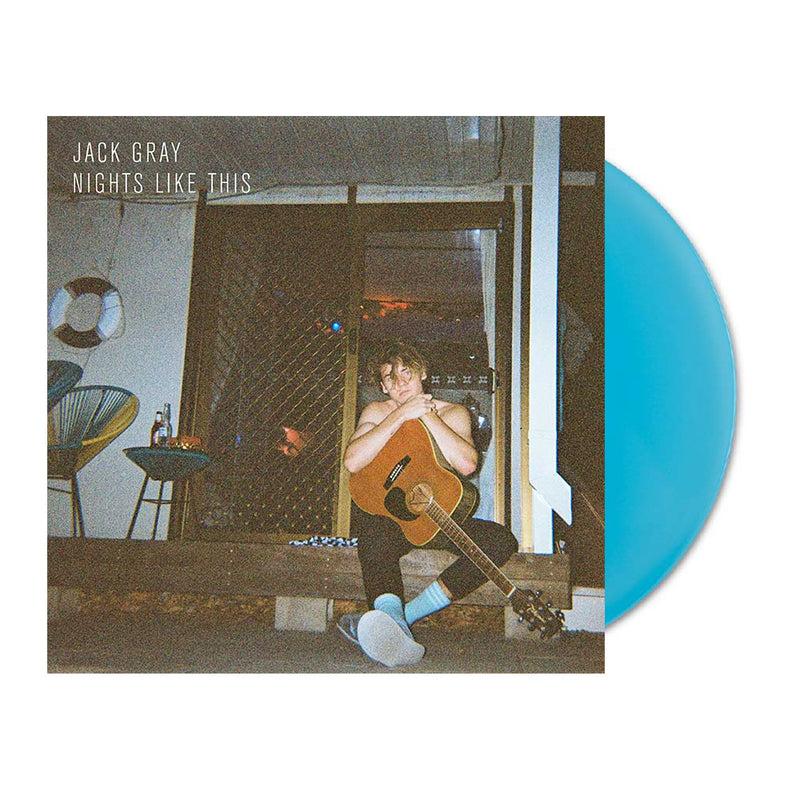 Nights Like This (Turquoise Vinyl)