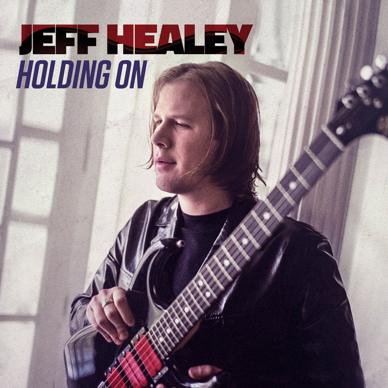 Holding On (CD)