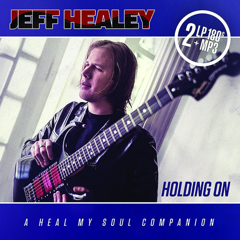 Holding On (2LP)