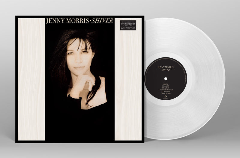 Shiver (Limited Edition White Vinyl)