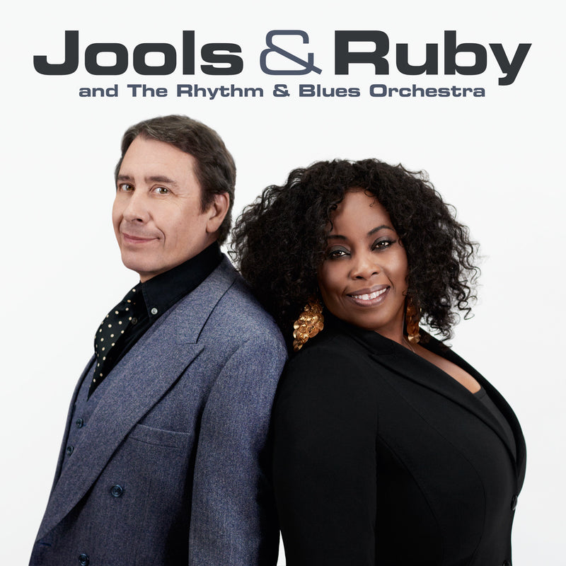 JOOLS HOLLAND & RUBY TURNER AND THE RHYTHM & BLUES ORCHESTRA