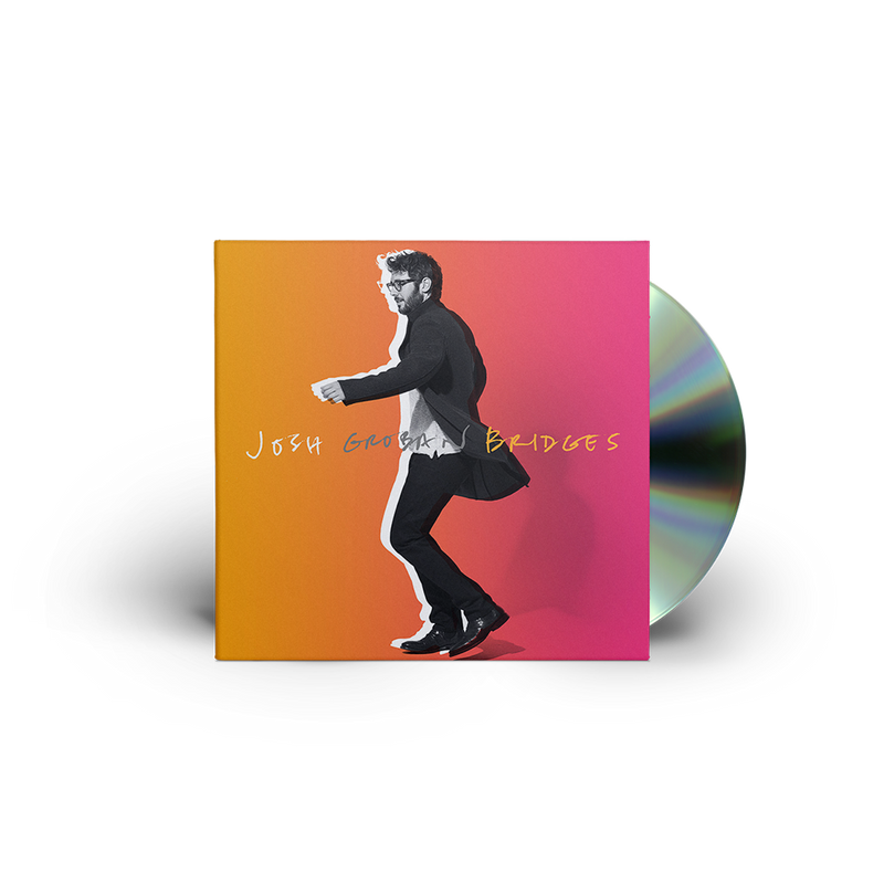 Bridges (Deluxe CD)