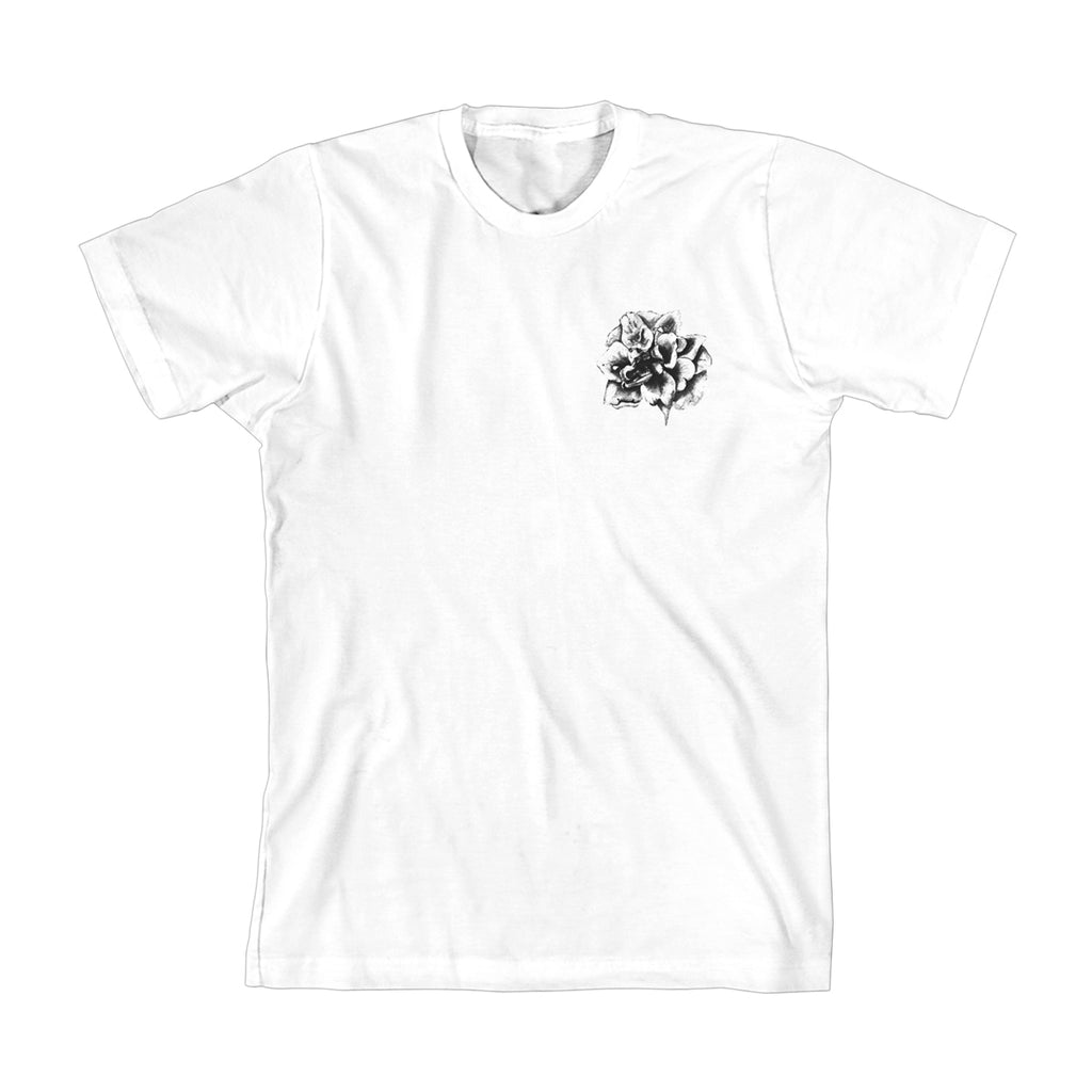 Pocket Flower T-Shirt