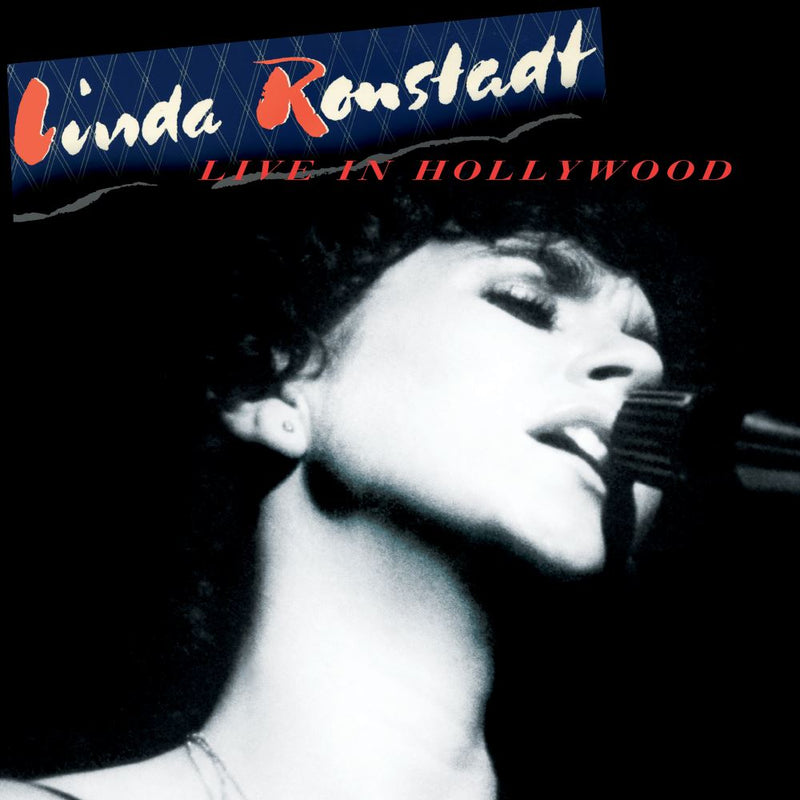 Live In Hollywood (CD)