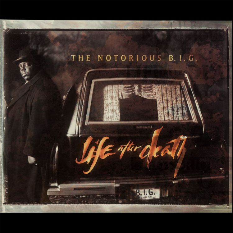 Life After Death (CD)