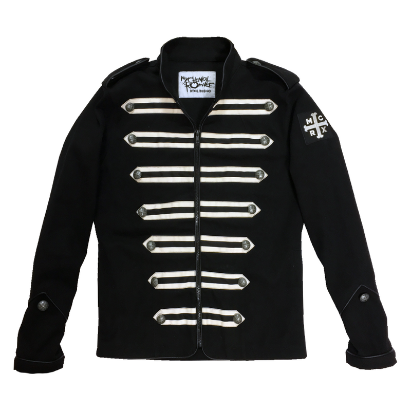 The Black Parade - 10 Year Jacket