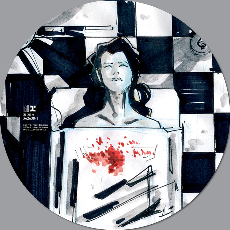 THREE CHEERS FOR SWEET REVENGE (PICTURE DISC)