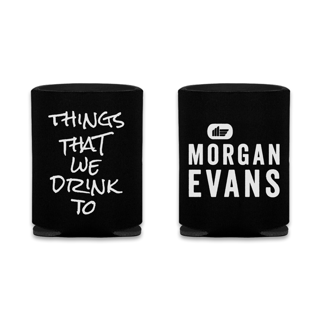 Things That We Drink To Deluxe Bundle with limited signed card