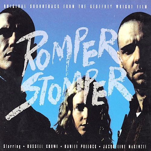 Romper Stromper Soundtrack (CD) | Various Artists