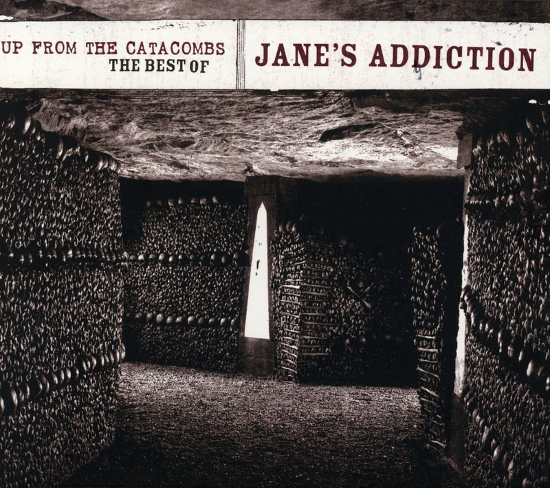 Up From The Catacombs - The Best Of Jane's Addiction | Jane's Addiction