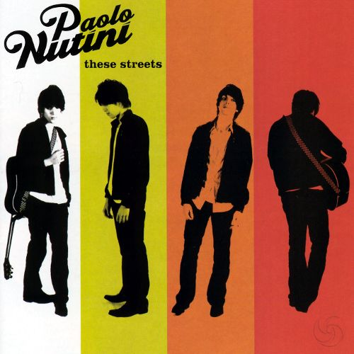These Streets (CD) | Paolo Nutini