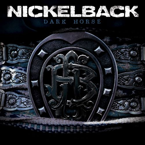 Dark Horse (CD) | Nickelback