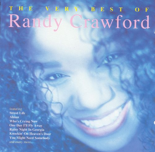 The Very Best of Randy Crawford (CD) | Randy Crawford