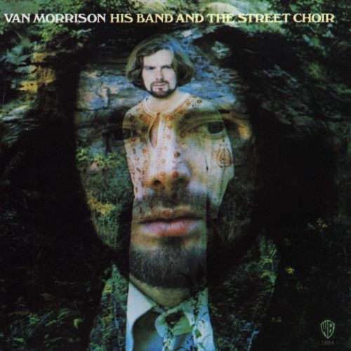 His Band And The Street Choir (Vinyl) | Van Morrison